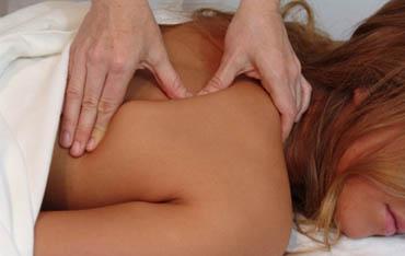 Kinesitherapie, manuele therapie en shiatsu